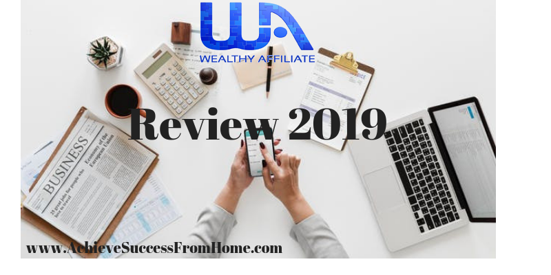 Is Wealthy Affiliate Worth it or is it just another SCAM? Wealthy Affiliate Review 2019