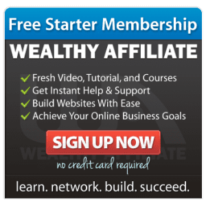 Free starter membership sign up with No Credit Card Details Required