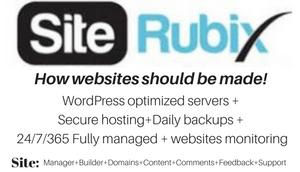 Site Rubix