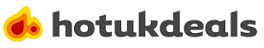 HotUKDeals Logo