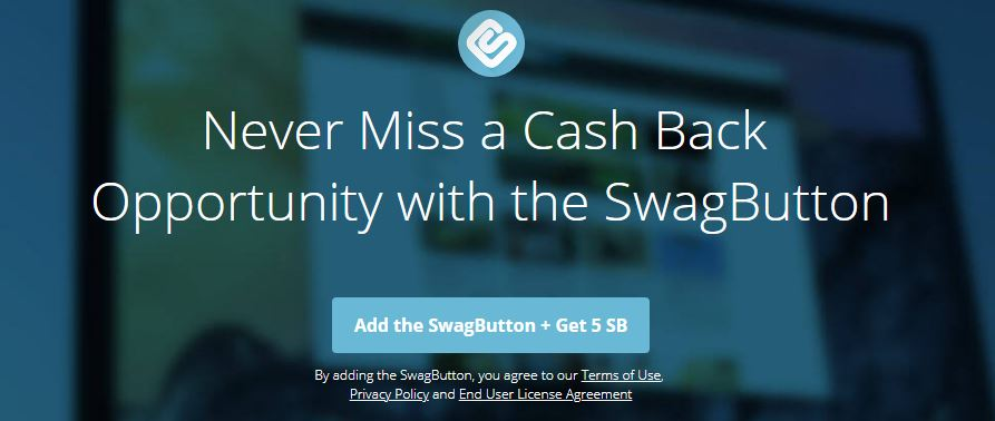 what is Swagbucks about - SwagButton
