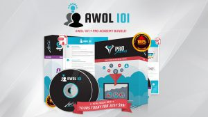 Awol Academy Review 2018 - Awol 101