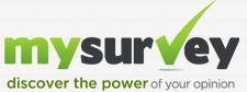 MySurvey Banner