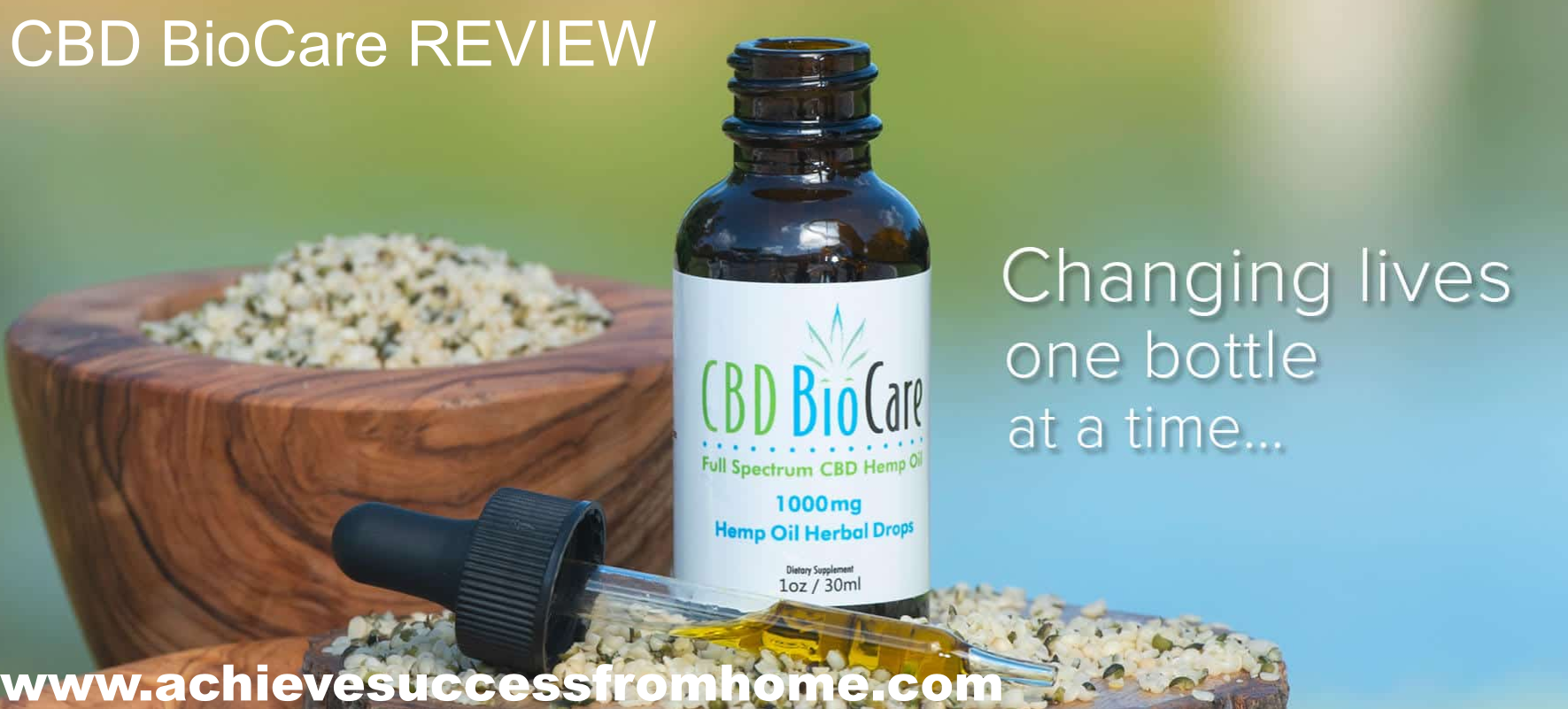 is CBD BioCare a - Great business