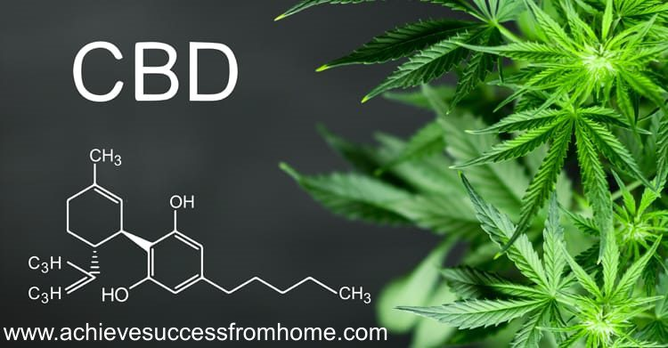 CTFO CBD Oil Reviews - Are their CBDA products the BEST?