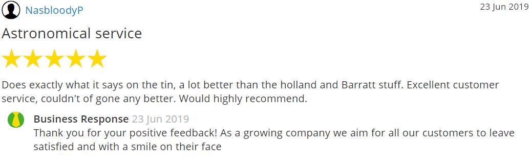 HempSMART Review - #2
