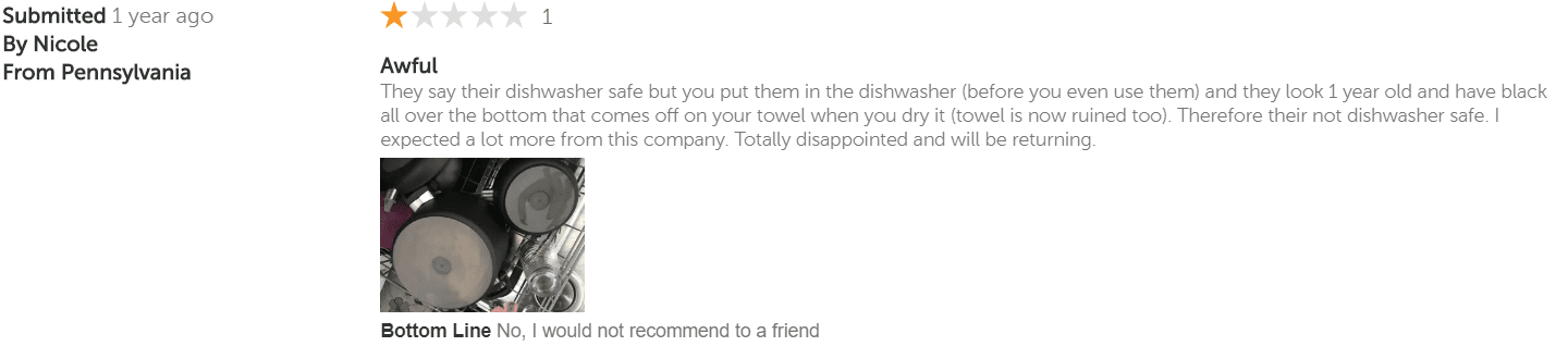 Pampered Chef - Reviews #3