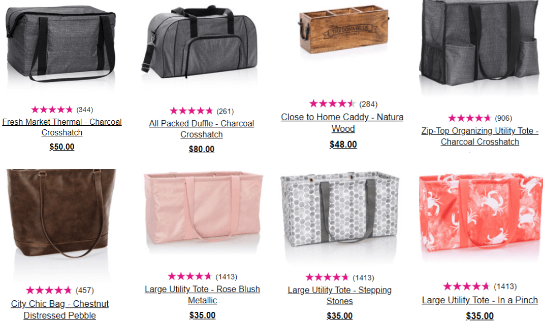 Thirty one gifts -Best sellers