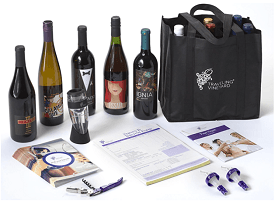 Traveling Vineyard - Essential Success Kit