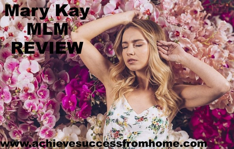 Mary Kay MLM Review - Great MLM or Pink Disaster?