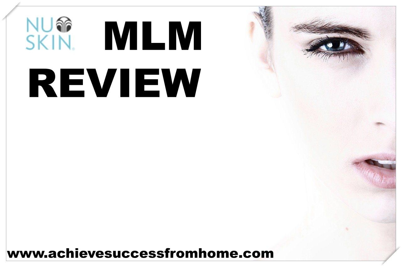 NuSkin Enterprises Review