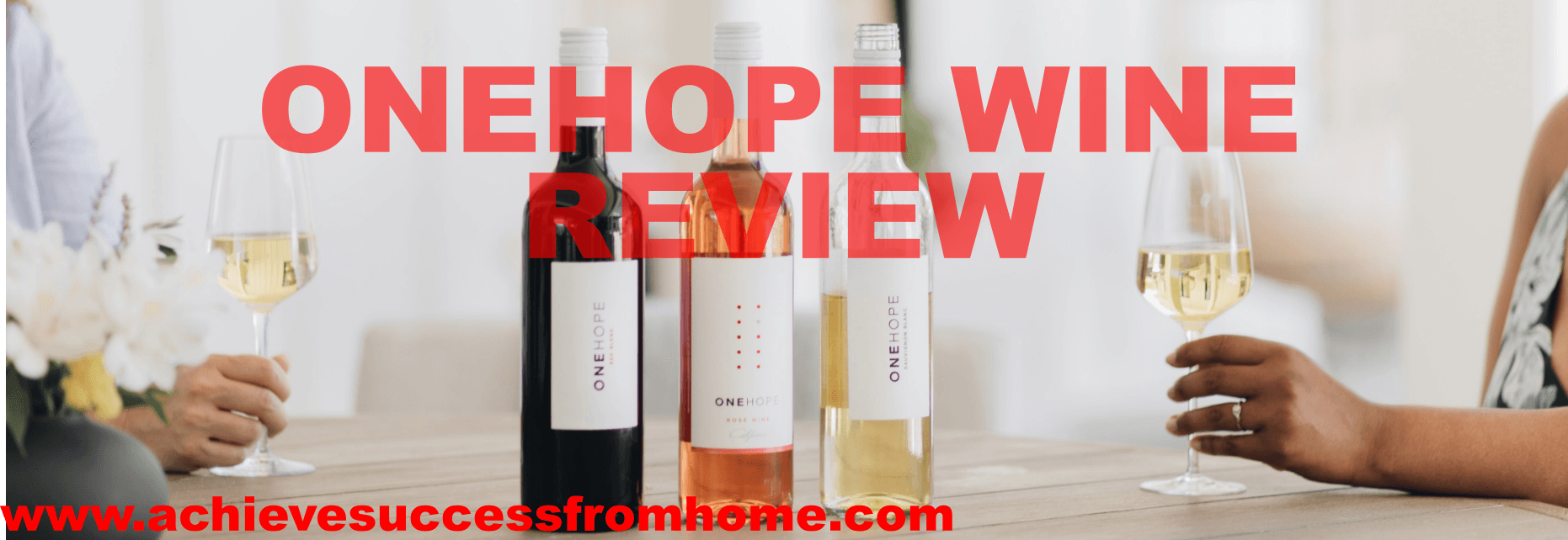 Onehope Wine Reviews - Great WINES or Great SCAM?