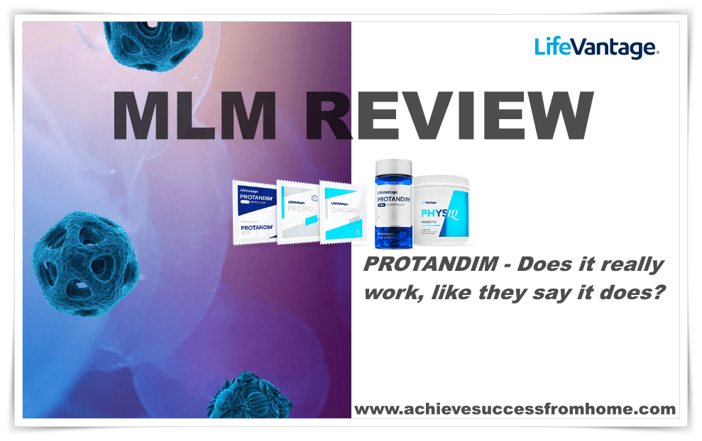 LifeVantage MLM Review