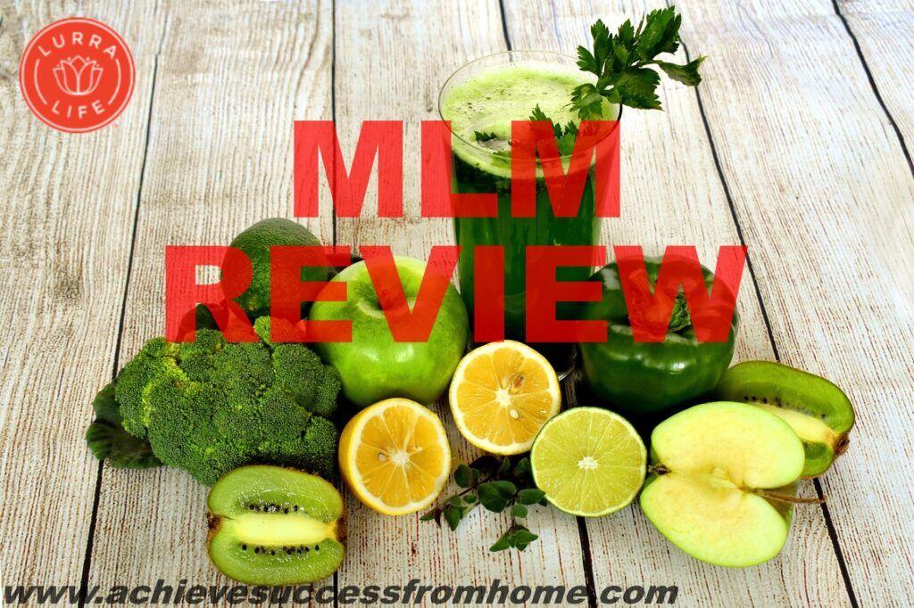 Lurralife Review