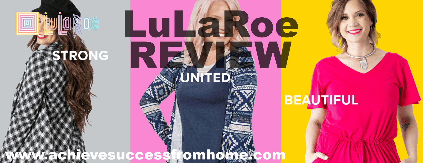a LuLaRoe MLM Review - Fashion Genius or Fashion Disaster?