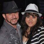 Omar and Melinda Martin