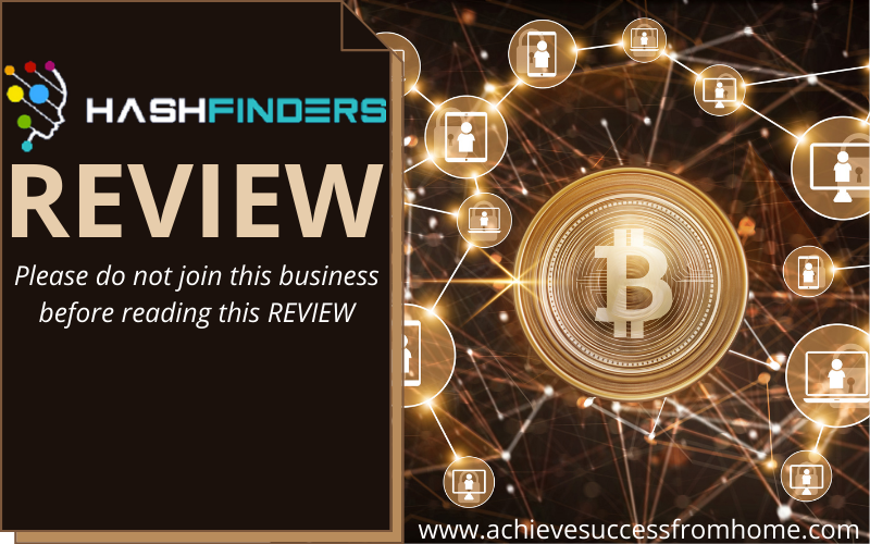 Hashfinders review