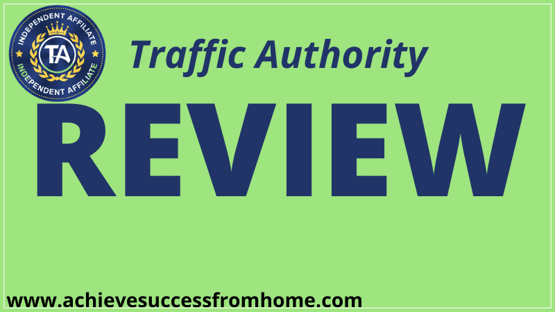 The Traffic Authority Review: Would you pay $8,397 for an unreliable Traffic Source?