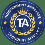 Traffic authority logo sign