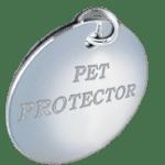 Pet protector disk