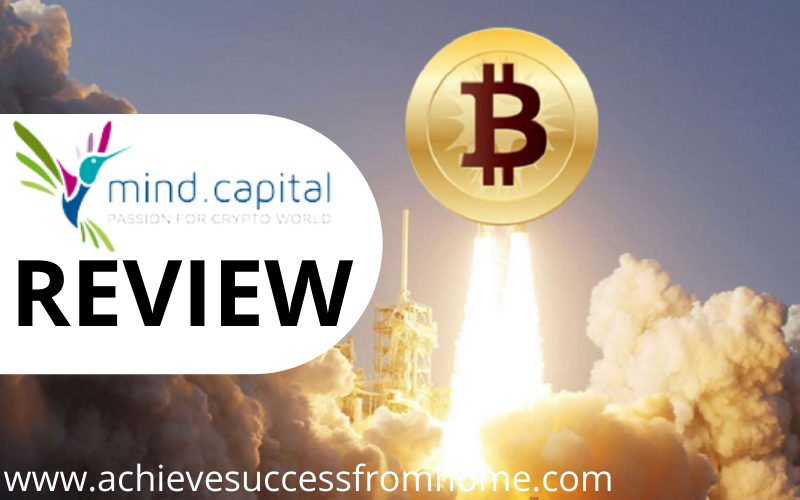 Mind Capital Review - Would you trust a Gambler with your Investment?