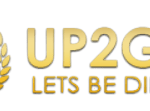 up2gift review - logo