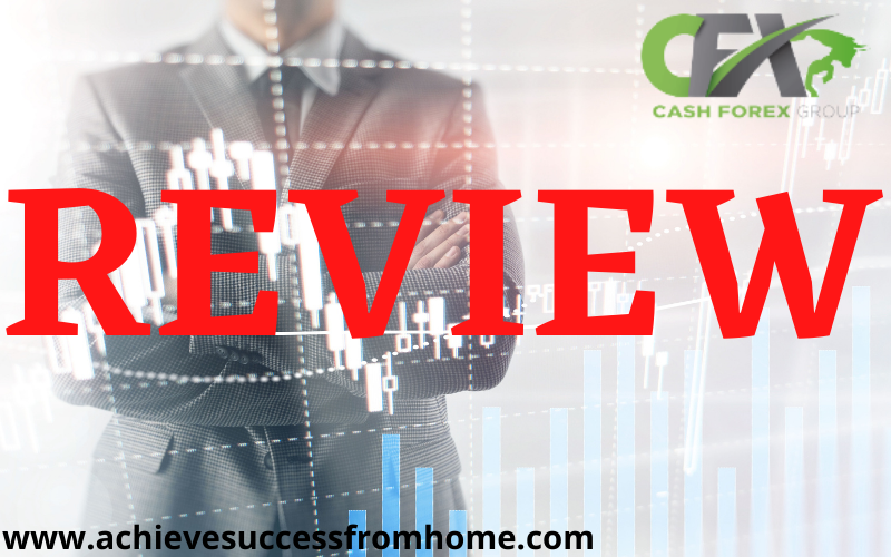 Cash Forex Group Reviews - Legit or Unregulated Ponzi Scheme?