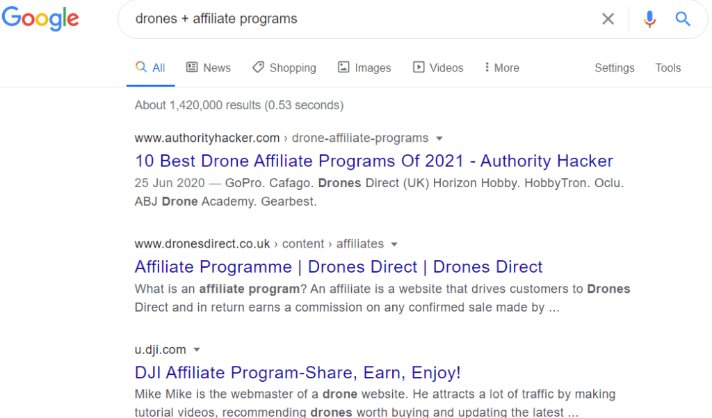 How online affiliate marketing works - how to find affiliate programs