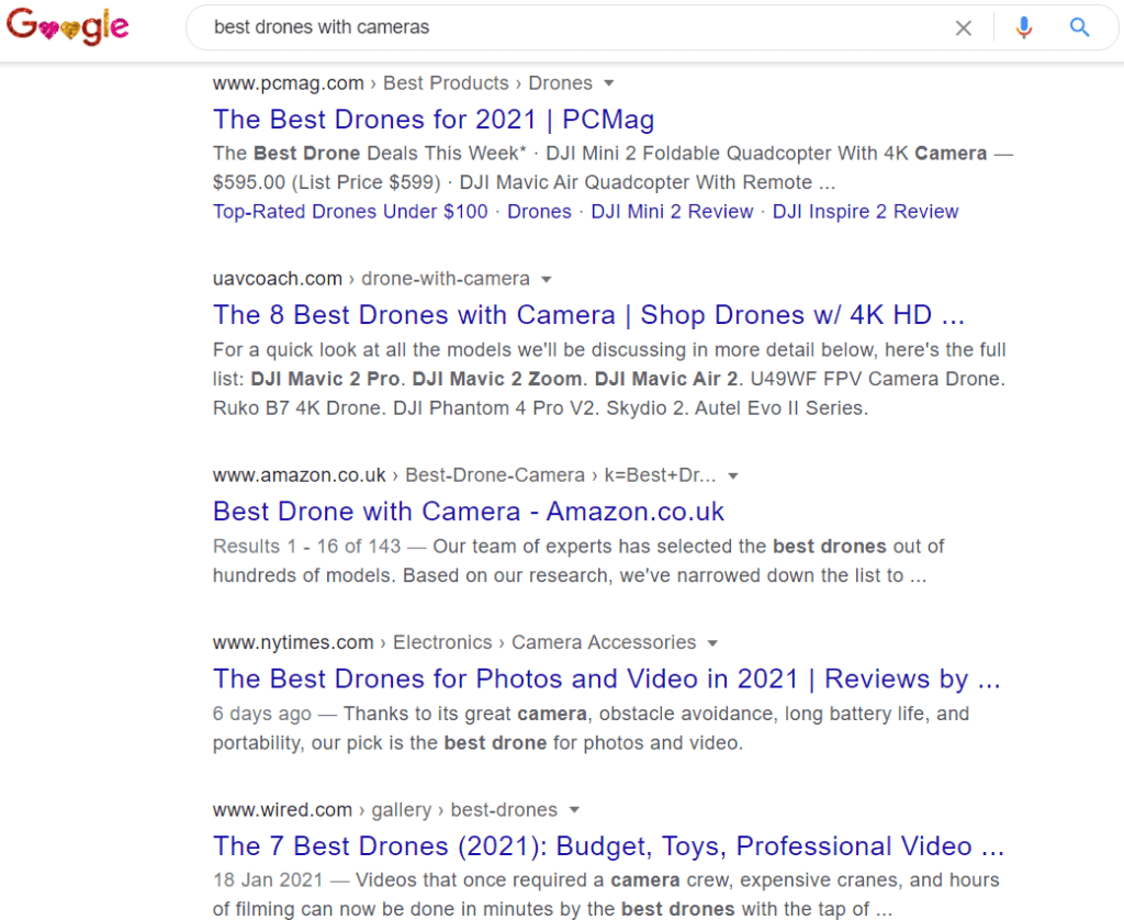 How to Make Money in affiliate marketing - best drones with cameras ideas