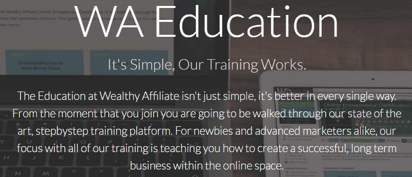 what is the best affiliate marketing training program - Education