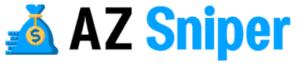 AZ Sniper Review - Logo