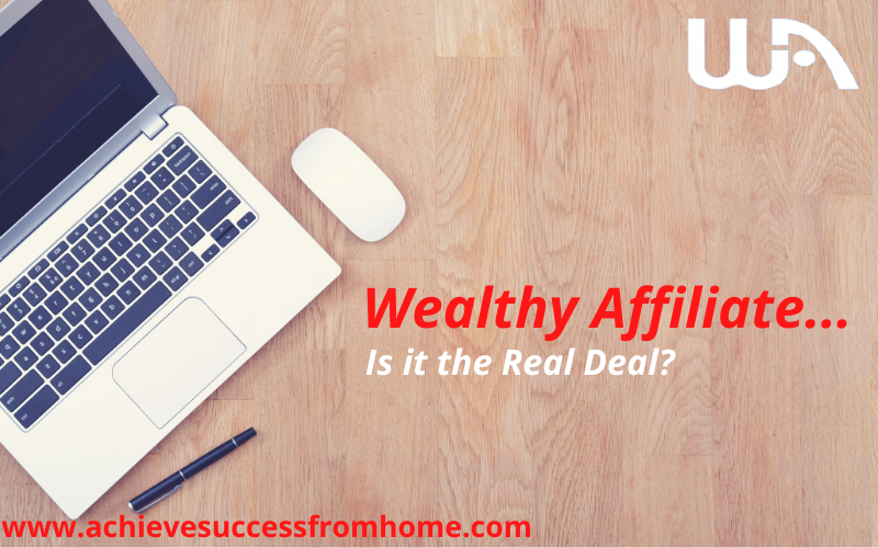 Is Wealthy Affiliate Real or a Scam - 30 Success Stories to Wrap your Head Around!