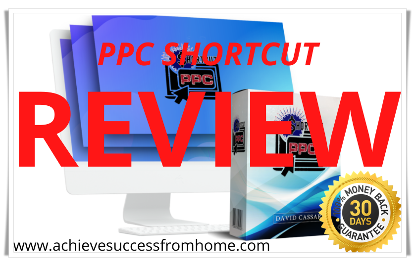 PPC Shortcut Review - Done 4 You Ad Campaigns ready to upload to Google and Bing!