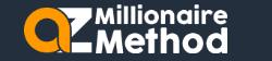 The AZ millionaire method review - Logo