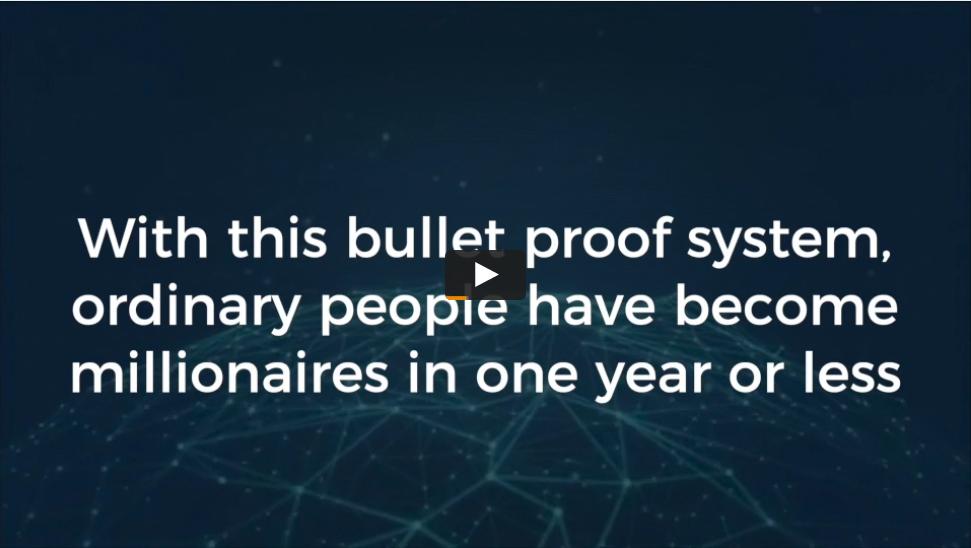 The AZ millionaire method review - A bullet proof system