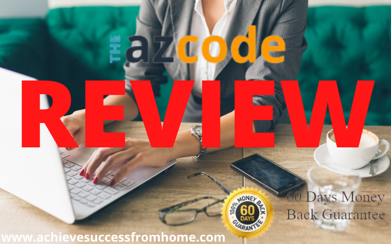 What is the AZ Code Review - Please don't Waste your Money on this Product!