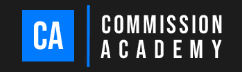 Commission Academy review - Logo