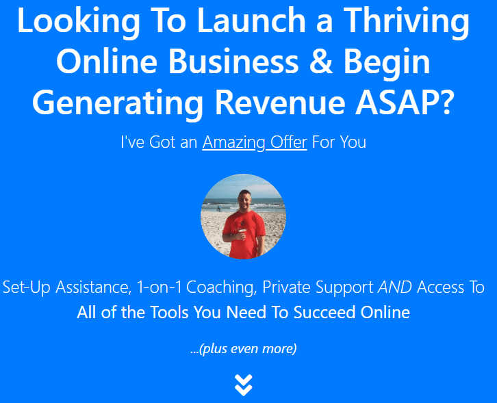Commission Academy review - looking to launch a thriving business