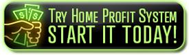 Home Profit System Review - Logo