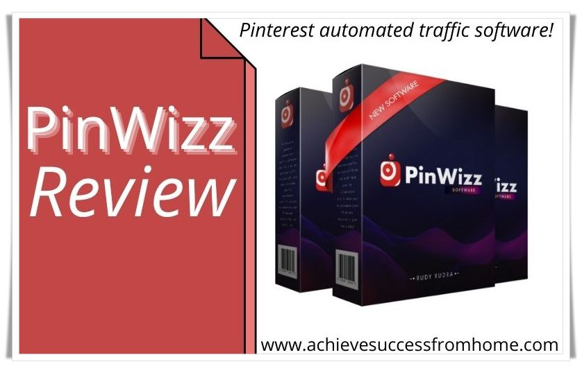 Pinwizz Review - Just a Front-end application that gives you more flexibility than Pinterest!