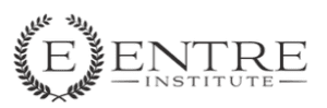 The Entre Institute Review - Logo