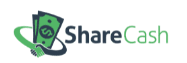 what is the sharecash scam - Logo