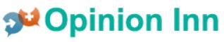 Opinion inn review - logo