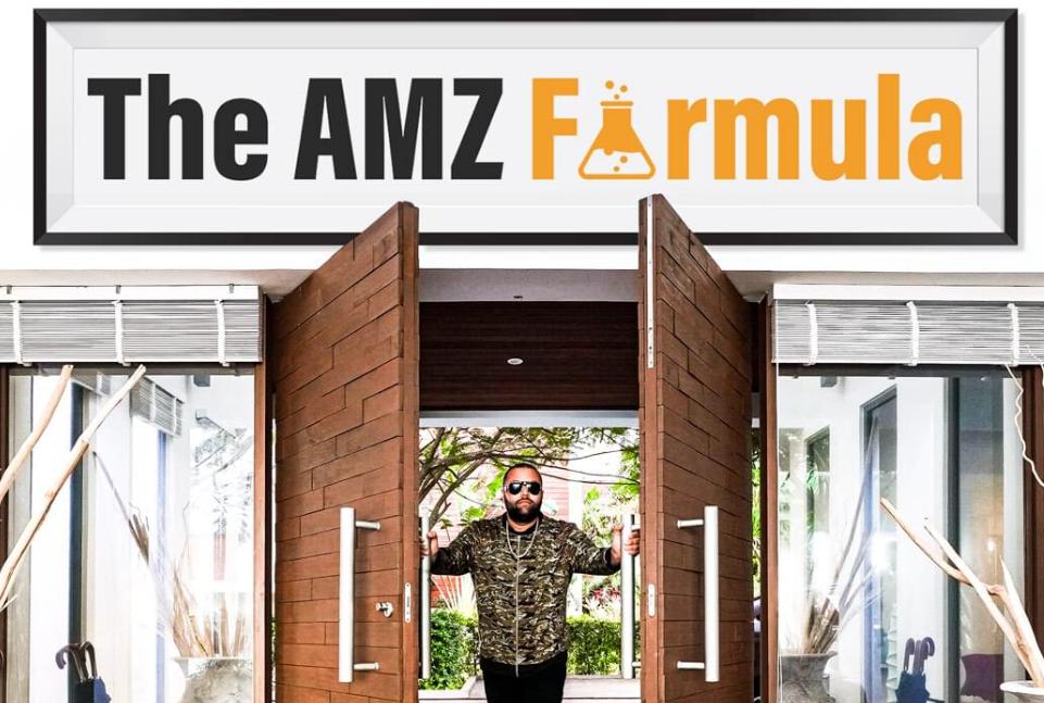 The AMZ formula reviews - AMZ Formula