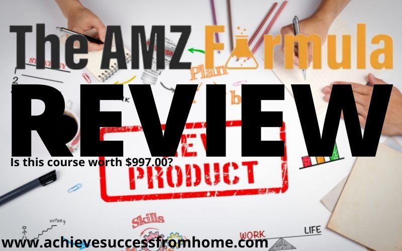 The Amz Formula Reviews