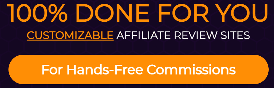 The CB Profit Sites Review - Hands free commissions