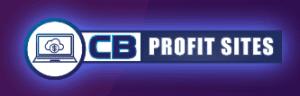 The CB Profit Sites Review - Logo