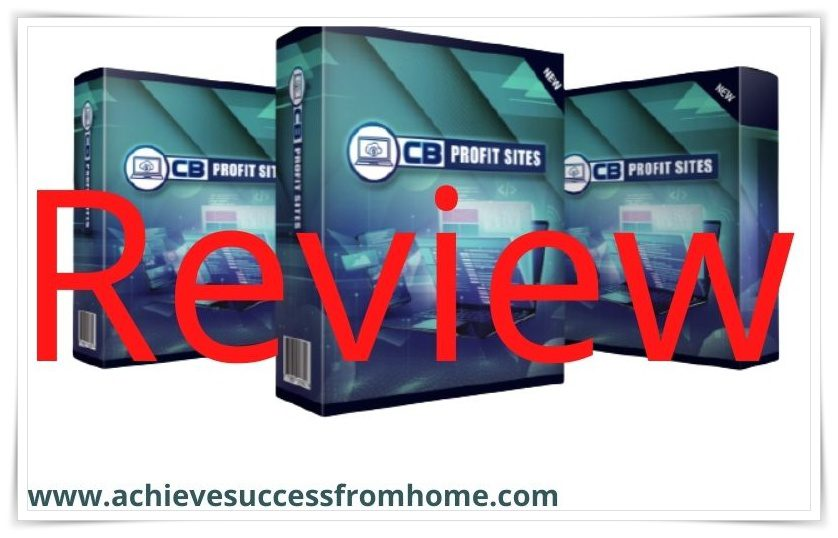 The CB Profit Sites Review