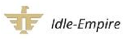 What is Idle Empire - Logo