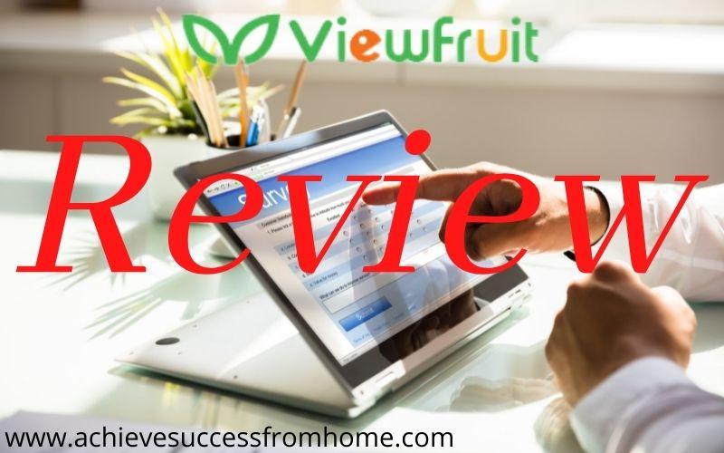 What is viewfruit